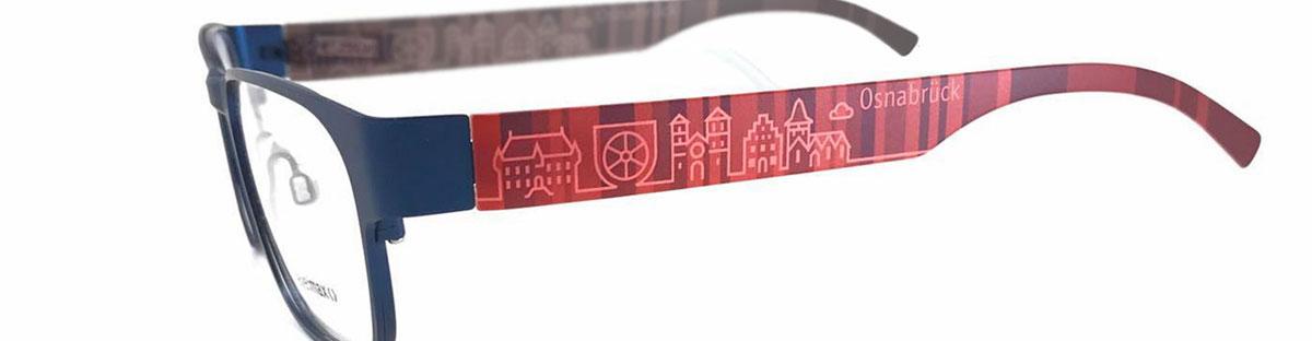 Brille Osnabrück