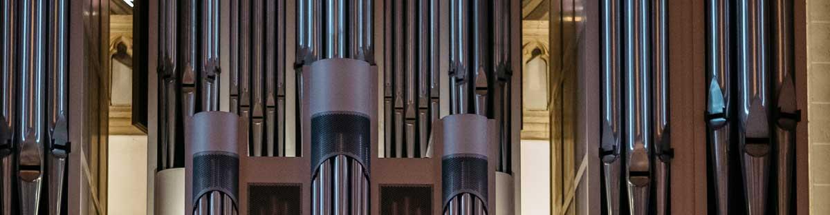 Orgelkonzert Mondorf